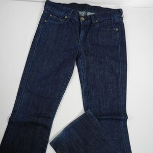 Citizens of Humanity Size 27 Women's Jeans Dark